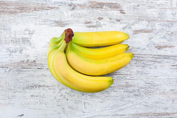 bunch bananas