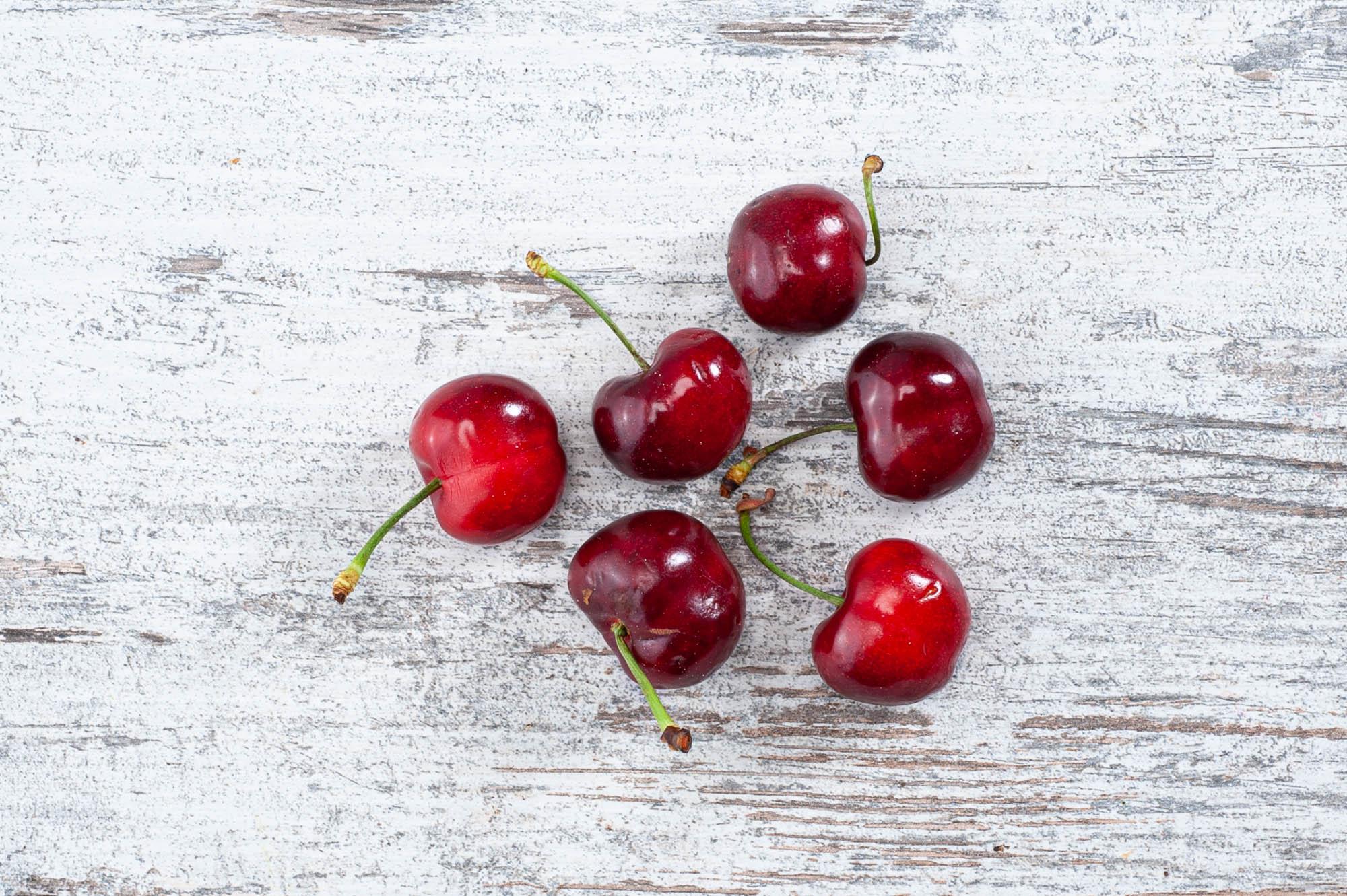 cherry, cherries