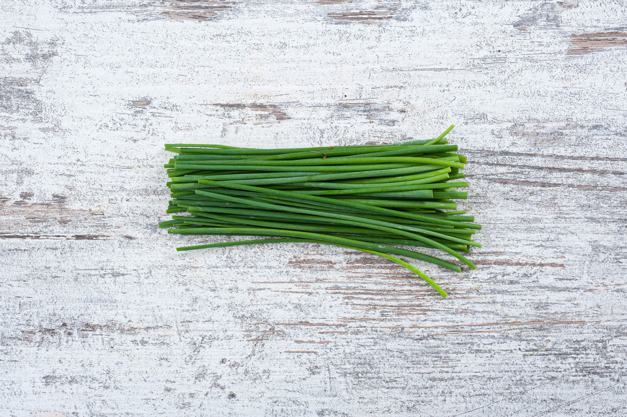 Chives, fresh herb