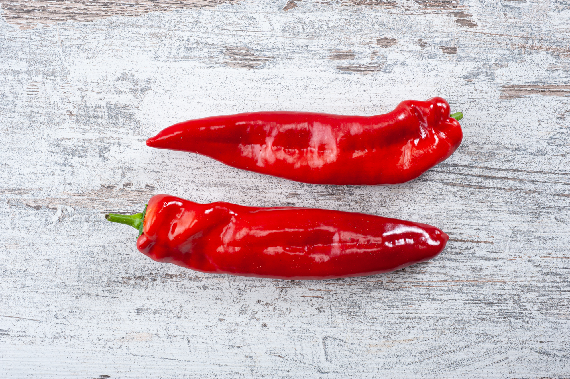 Ramiro red pepper