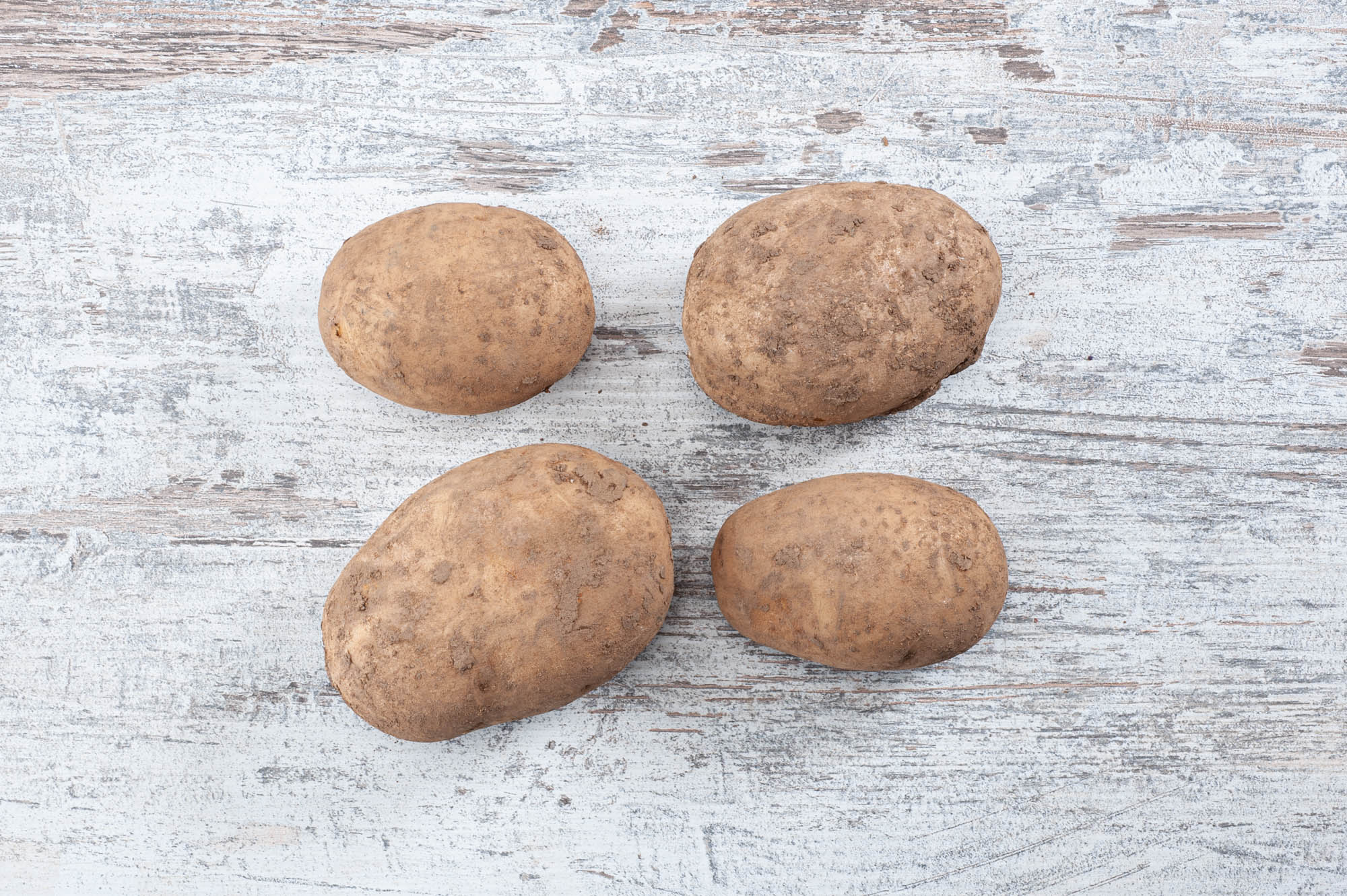 Navan potatoes