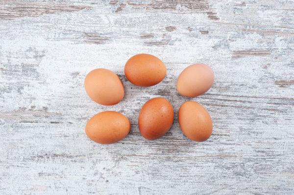 hen eggs, timpany farms