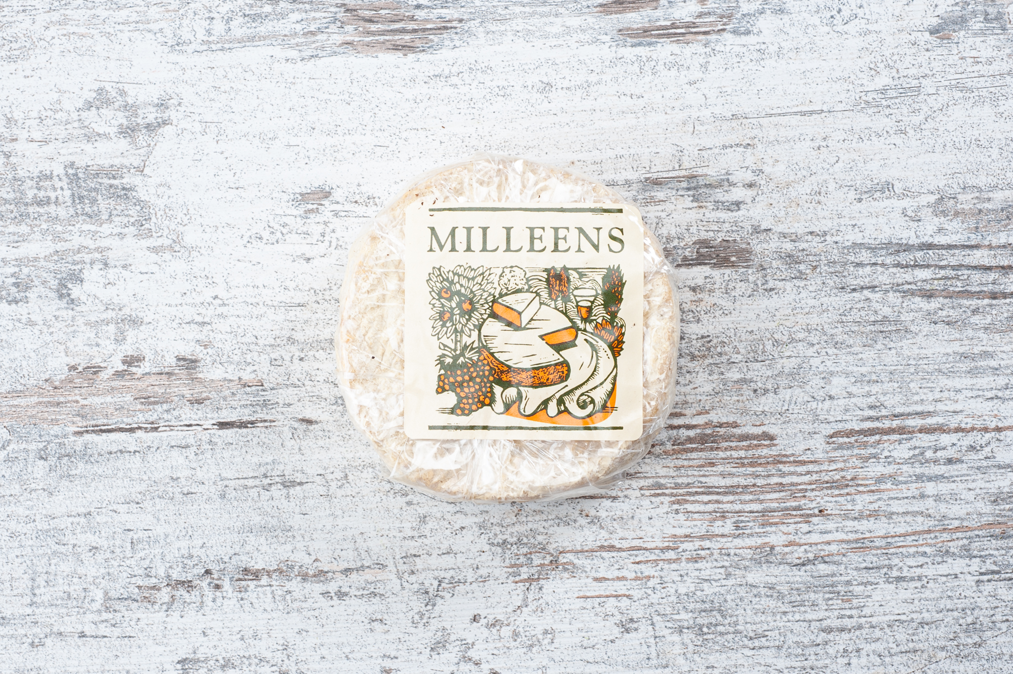 Milleen Dote cheese