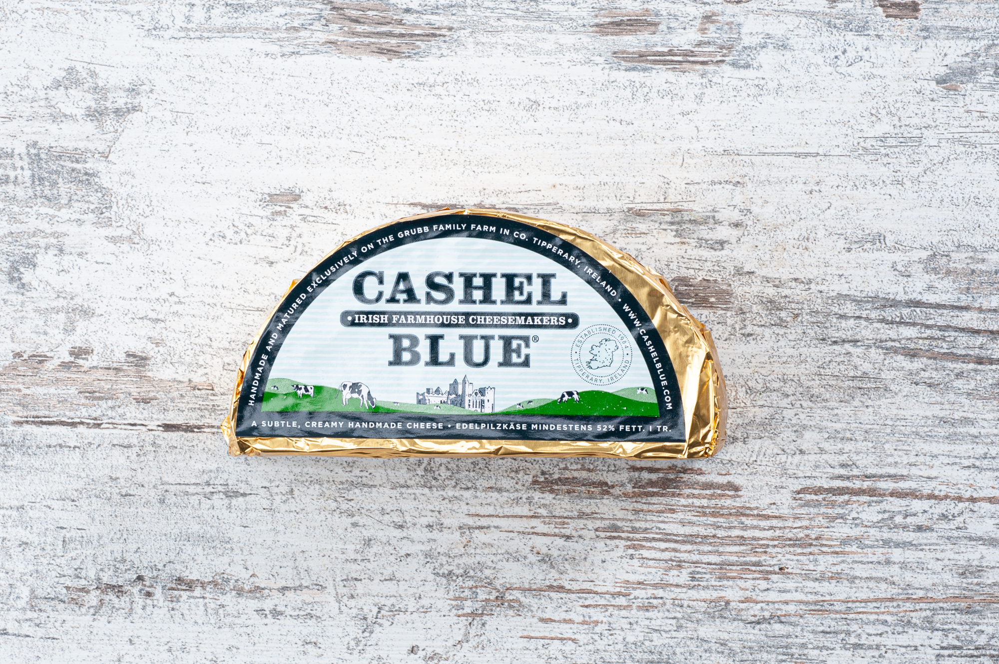 cheese cashel blue